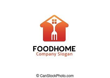 Food Home Design