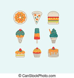 Food Icon 001