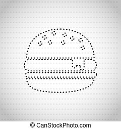food icon design