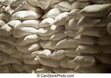Food sacks