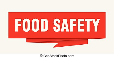 Food Safety And Inspection Symbol Represented By A