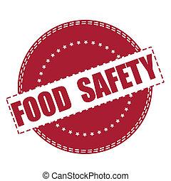 food safety stamp