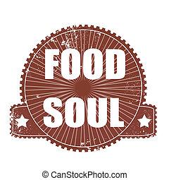 food soul stamp