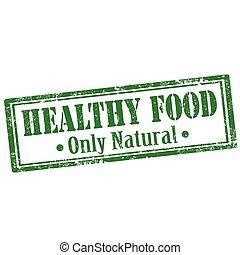 food-stamp, sano