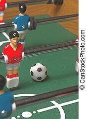 foosball, jogo