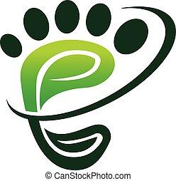 Foot Massage Herbal