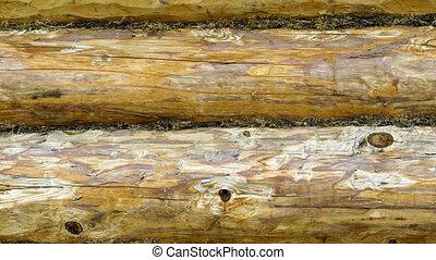 Footage brown wooden texture background