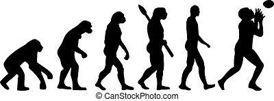 football, évolution