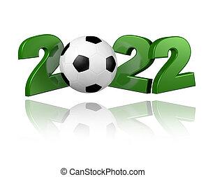 Football 2022 design