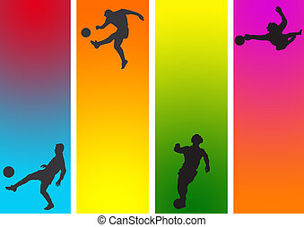 football 9 - football - penalty kick, focus on ball