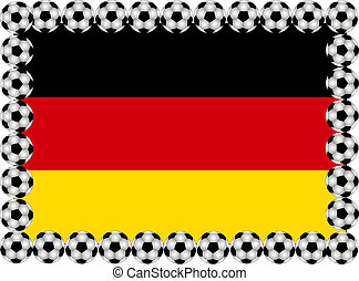football, allemagne