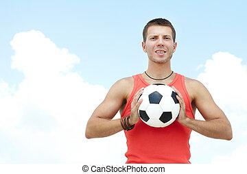 football, amant