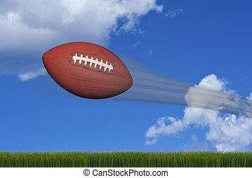 football., americano