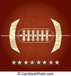 football, americano