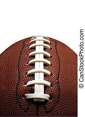 football americano, la