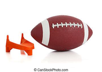 football americano, tee