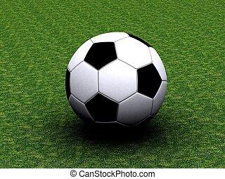 football, balle
