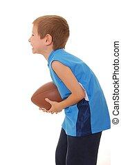 Football Boy 11