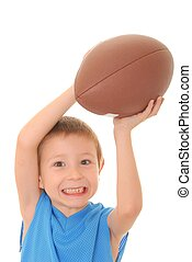 Football Boy 3