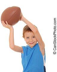 Football Boy 5