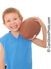 Football Boy 6