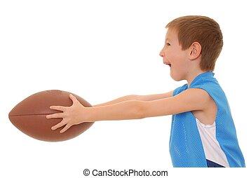 Football Boy 8