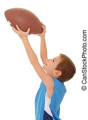 Football Boy 9
