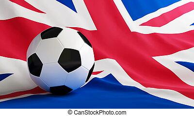 football britain