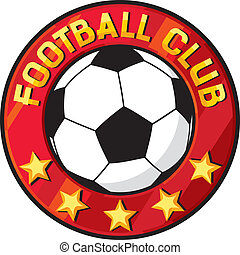football club (soccer) symbol