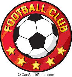 football club (soccer) symbol