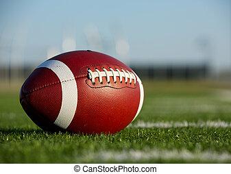football, collegiato