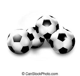 Football Creative Background Graphic Design