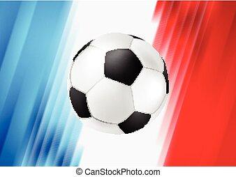 football, euro, championnat, france
