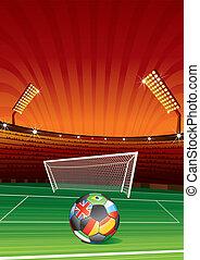 football, euro