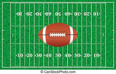football field grass 1
