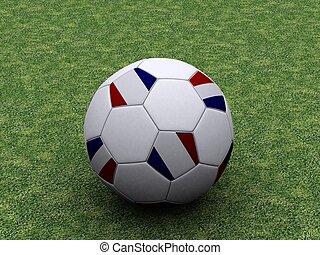 football, francais