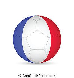 football, france