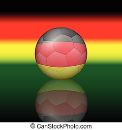Football-Germany