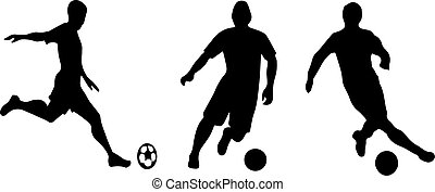 football icon on white background