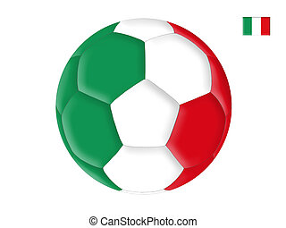 football, italien