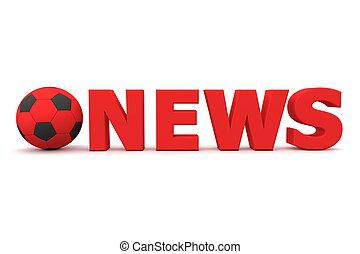 Football News - Red