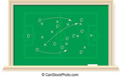 Football Scheme