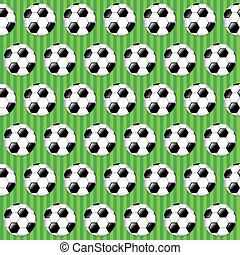 football, seamless