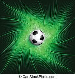 Football / soccer background