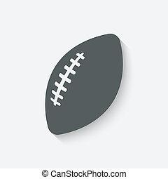 football sport icon