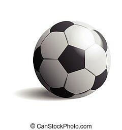 football symbol ,Illustration