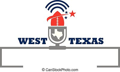 football, texas