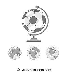 football, uniting the whole world