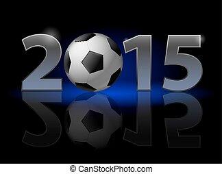 Football year
