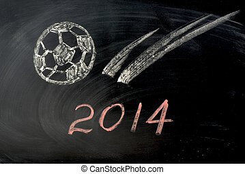 Football Year of 2014